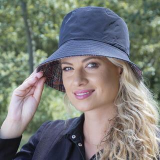 Pălărie damă neagră