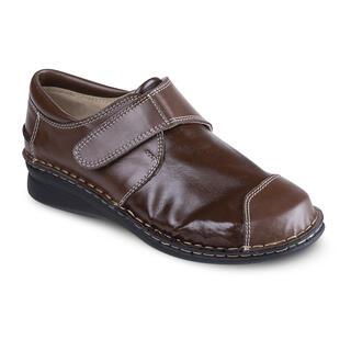 Pantofi de damă cu căpută flexibilă