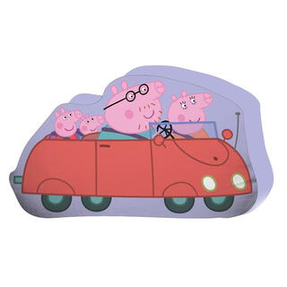 Pernuţă PURCELUŞA PEPPA Family