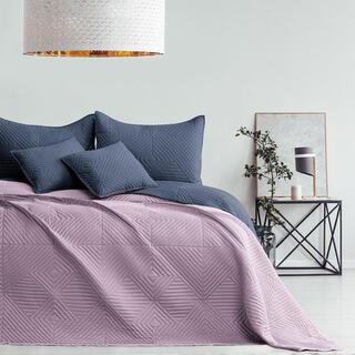 Cuvertură de pat SOFTA, mauve
