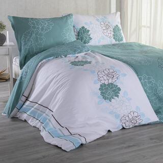 Lenjerie de pat creponată NICOLE
