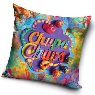 Pernuţă CHUPA CHUPS Colored Cake 40 x 40 cm