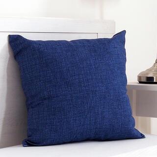 Pernuţă decorativă BESSY 45 x 45 cm albastră