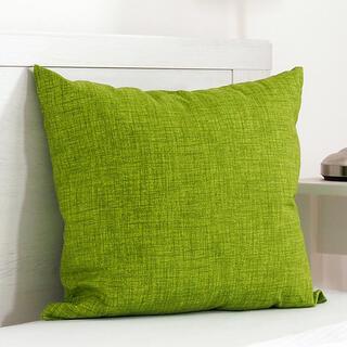 Pernuţă decorativă BESSY 45 x 45 cm verde