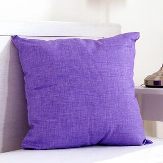 Pernuţă decorativă BESSY 45 x 45 cm violet