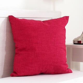 Pernuţă decorativă BESSY 45 x 45 cm roşie