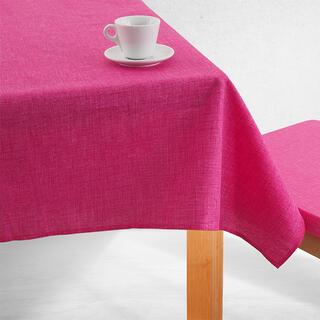 Faţă de masă BESSY roz