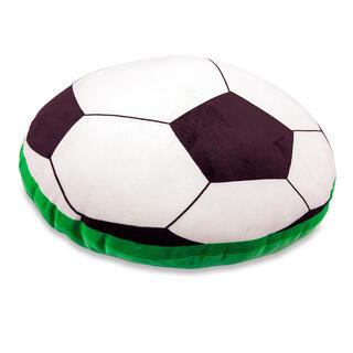 Minge de fotbal din pluş pentru şezut