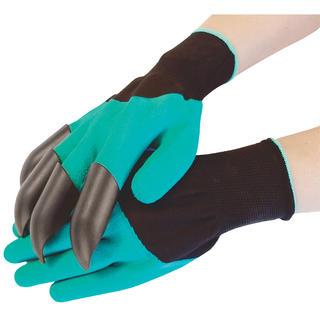 Mănuși de grădină cu gheare