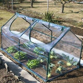 Solar din folie pentru grădină
