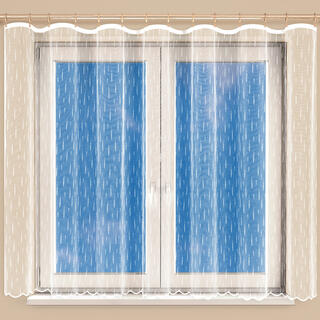 Perdea finisată din jacard MOLLY 350 x 160 cm