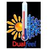 Dual feel